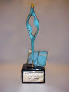 premio euroycia